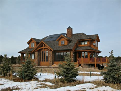 colorado house plans habitation solutions 187 colorado foothills sustainable home
