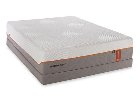 temper pedic bed tempur pedic 174 contour rhapsody luxe mattress