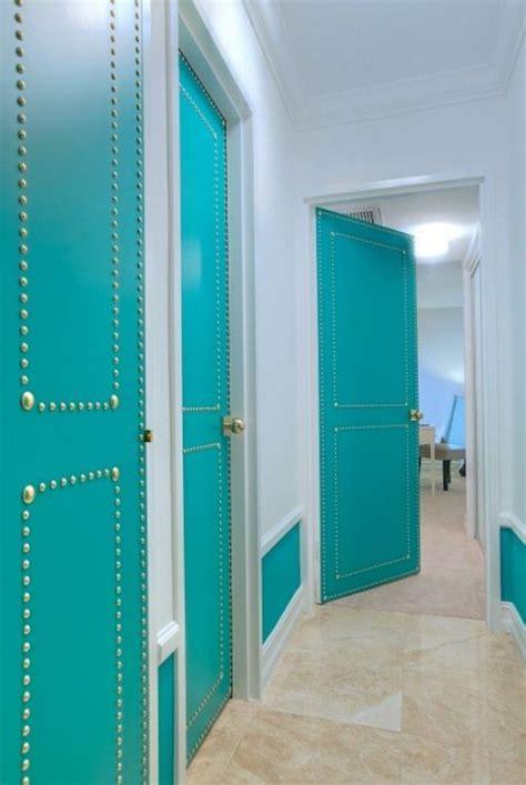 simple modern door ideas  hall