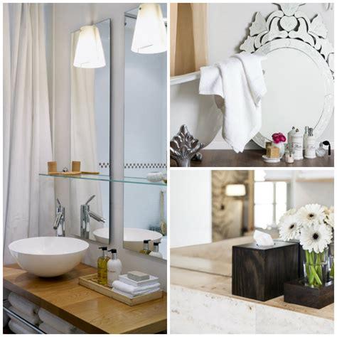specchi per bagno westwing specchi da bagno pratici ed eleganti accessori