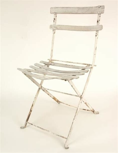 White Bistro Chair 17 Best Images About Vintage Seaside On Pinterest Boats And Vintage