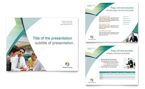 corporate powerpoint presentation templates business powerpoint presentation template design