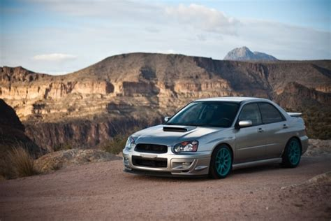 subaru teal subaru wrx with teal wheels my cars pinterest teal