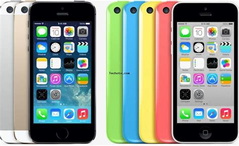 iphone 5c front iphone 5c colors front and back www pixshark