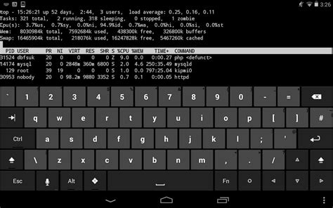 android keyboard android apps for developers on the go web niraj
