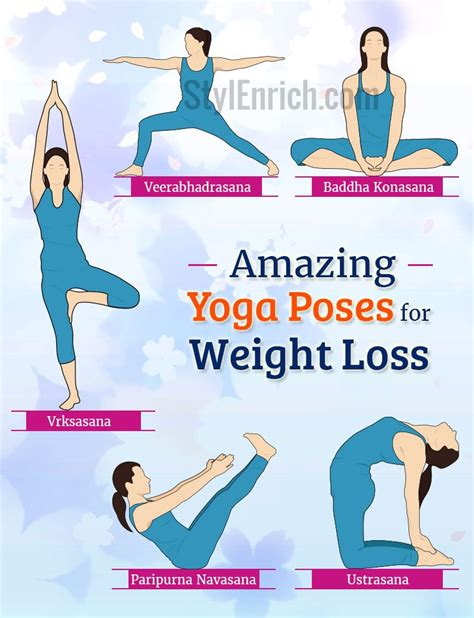 yoga tutorial for weight loss yoga poses for weight loss the first step towards the