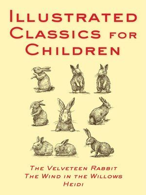 rabbit production ebook illustrated classics for children by various authors