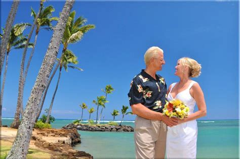 Hawaiian Beach Wedding Packages   BRIDAL DREAM HAWAII