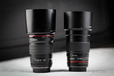 Lens Ef135mm F28 samyang 135mm f 2 ed umc review dustinabbott net