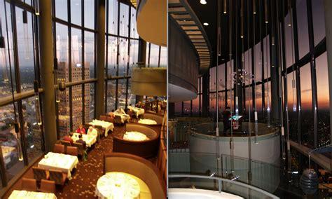 Polaris Room Atlanta by Look Atl Restaurants With Terrific Views Atlanta