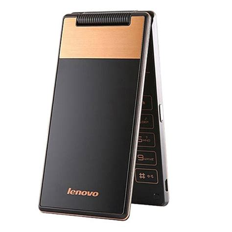 Android Lenovo Ram 4gb מוצר original lenovo a588t flip mobile phone android 4 4 mtk6582 512mb ram 4gb rom