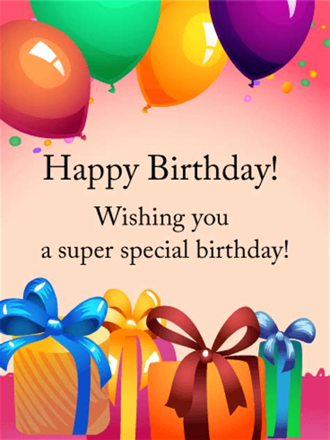 Birthday Card Images Colorful Birthday Gift Box Card Birthday Greeting