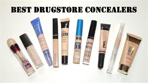 Makeup Concealer what is the best makeup concealer mugeek vidalondon