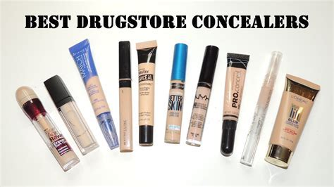 Best Makeup Concealer   Saubhaya Makeup