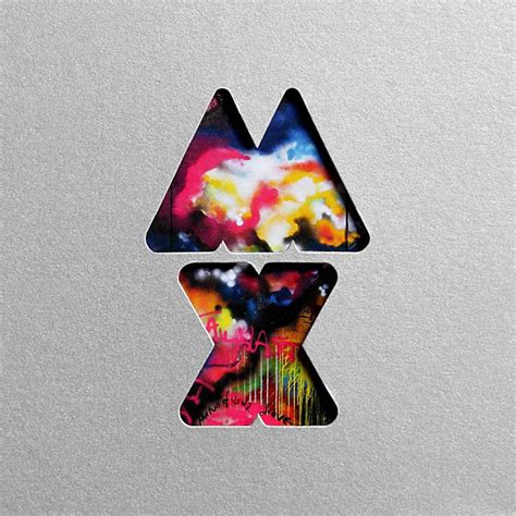 coldplay cover album coldplay music fanart fanart tv