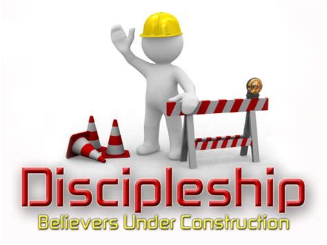 church discipleship