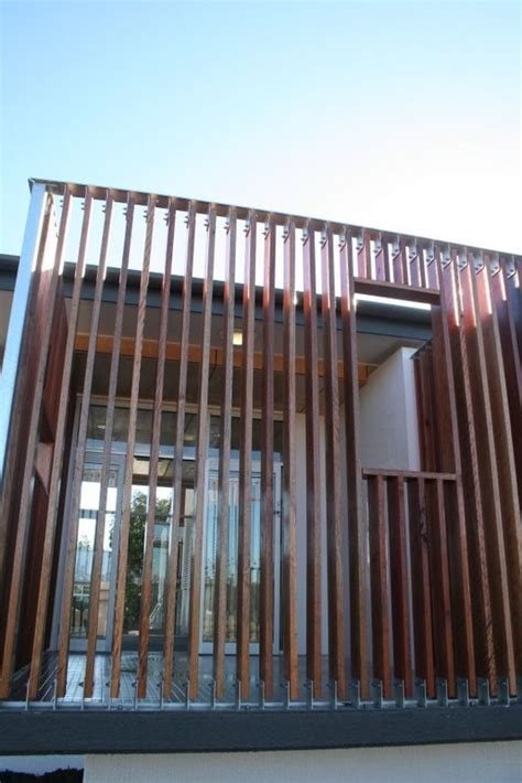 Residential Designers Near Me best 25 timber battens ideas on pinterest fencing