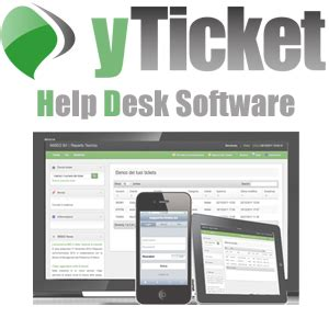 yticket help desk ticketing system on line software imseolab