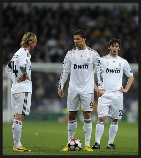 키 큰 프리데만 씨의 블로그 09 10 real madrid ucl home l s match issued shirt 9 ronaldo vs ol
