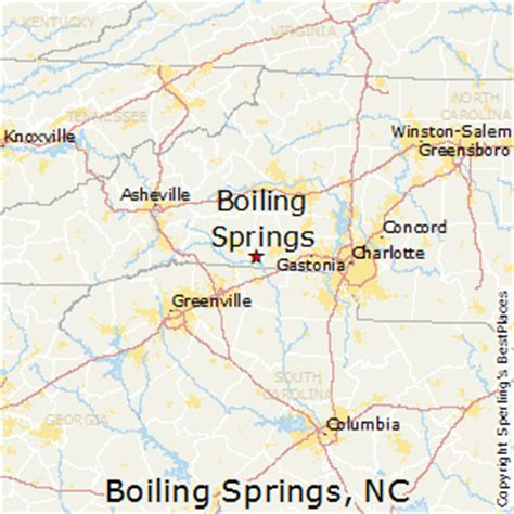 houses for rent in boiling springs nc best places to live in boiling springs north carolina