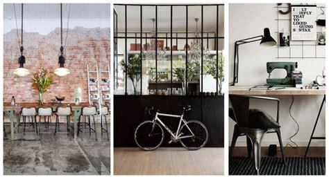 Decoration Interieur Style Industriel by Astuces Pour Une D 233 Coration De Style Industrielle