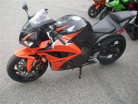 buy honda cbr buy 2010 honda cbr600rr 600rr sportbike on 2040 motos