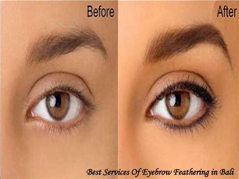 eyebrow tattoo in bali ppt cosmetic tattoo in bali powerpoint presentation id