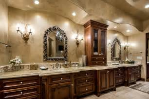 tuscan bathroom mirrors tuscan vineyard estate mediterranean bathroom other