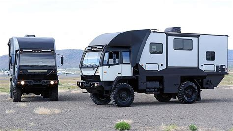 Road Recreational Vehicles by Predator 6 6 Is A Vehicle Disguised As An Road Rv