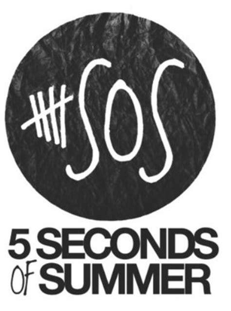 5sos logo new logos 5sos logo and 5sos on