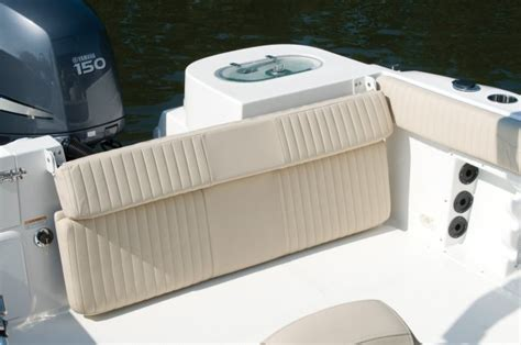 boat stern bench seat new 2012 nautic star 2000 dc xs for sale
