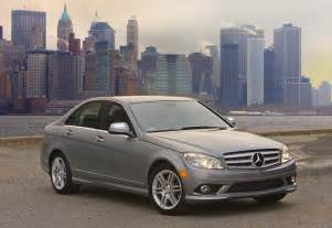 Mercedes 2008 C Class 2008 Mercedes C Class Starts At 31 975 Why Does It
