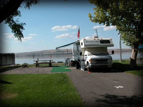 rv parks usa state listing of rv parks cgrounds boardman marina rv park boardman or rv parks and