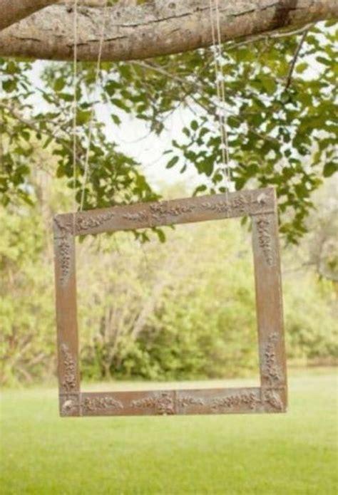 Handmade Photo Booth - photo booth wedding ideas
