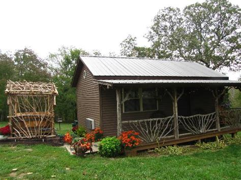 Rimrock Cottages by Guest Room Picture Of Elizabethtown Illinois Tripadvisor