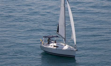 sailboat rides chicago two hour private cruise new buffalo sailing excursions