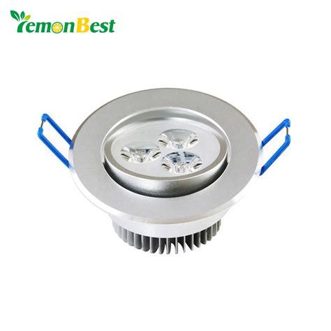 Lu Led Semny 15 W led ceiling downlight 9w 3x3w 12w 4x3w 15w 5x3w led recessed cabinet wall spot light l