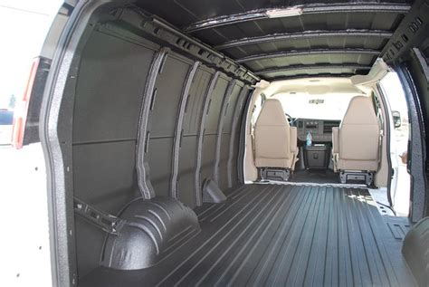 van upholstery cargo van conversion for stealth travel