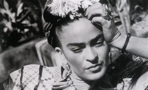 imagenes en blanco y negro de frida kahlo disfruta de una semana cultural y visita estas