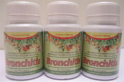 kapsul herbal bronchitis toko murah mudah amanah