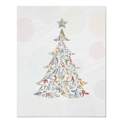 christmas tree doodle doodles pinterest