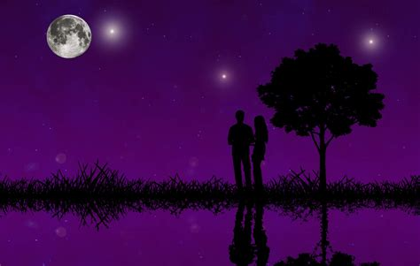 imagenes de amor en wallpaper fondo pantalla paisaje de amor