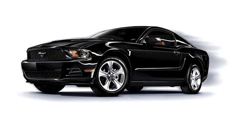 2011 Ford Mustang 2011 Ford Mustang Gets New 305 Hp V6 The Torque Report