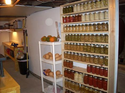 31 best images about how to store canning jars on