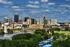 the st paul mn greetings from minnesota engaging places