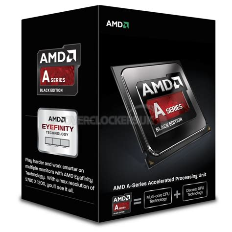 Amd Richland 3 9 Ghz Fm2 A6 6400k amd a6 6400k 3 90ghz socket fm2 apu richlan ocuk