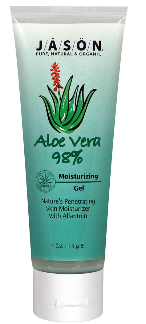 Lipstik Aloe Vera jason cosmetics aloe vera 98 moisturizing gel in a