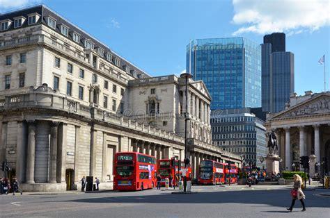 Banca Inghilterra by La Banca Centrale Della Banca Di Inghilterra Acquartiera L