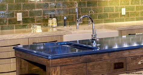 Pyrolave Countertop by Pyrolave Lava Countertop Countertops And