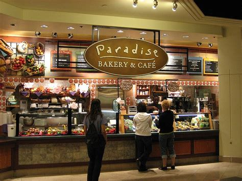 Paradise Bakery Gift Card - paradise bakery cafe qsr pinterest
